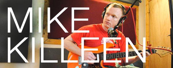 Mike Killeen